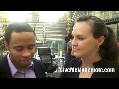 BONES: Carla Gallo and Eugene Byrd Share Memories From Their First Days on the Set