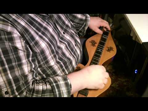 Dulcimus - The Aran Boat - Appalachian Dulcimer - Mountain Dulcimer - Zither