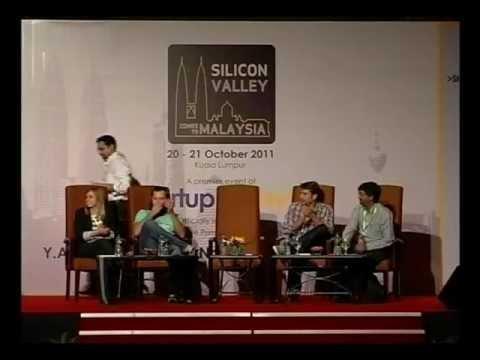 SVC2M, Panel Session #1
