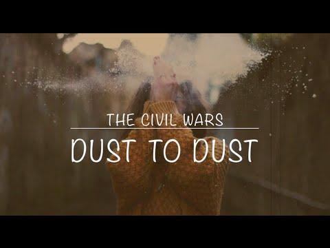 The Civil Wars - Dust To Dust (LETRA EN ESPAÑOL)