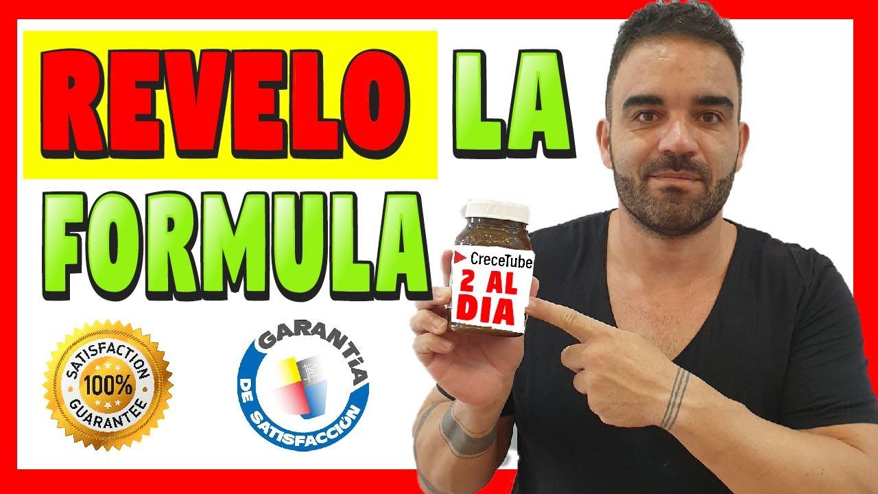 Download ✅REVELO DATOS DE CRECETUBE 2.0 � CRECETUBE EL CURSO DE YOUTUBE DE ROMUALD FONS (Mi Opinion)