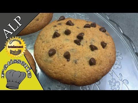 les-cookies-aux-pépites-de-chocolat---apprendre-la-pâtisserie-(alp)