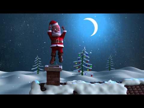 Santa is back - Santa's gift programme