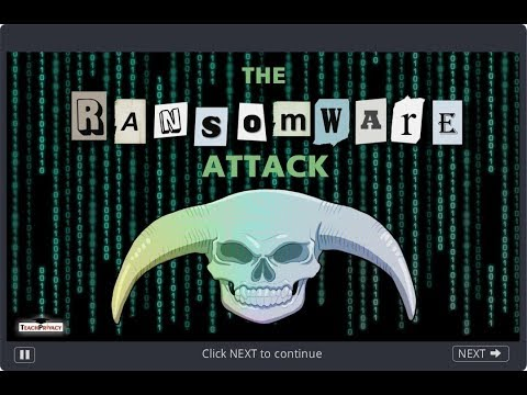 A New global MALWARE Attack has begun to spread & create chaos.