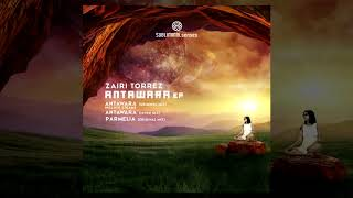 Gambar cover Zairi Torrez - Antawara Intro Mix