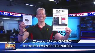 Shanren Beat 20 Heart Rate Tracker - As seen on TV