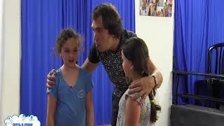 Урок театра для детей в театральной студии ARTiK show