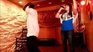 MSNIKO @ THE JUNKYARDD OPEN MIC & VARIETY SHOW!!   ATLANTA GA Thumbnail