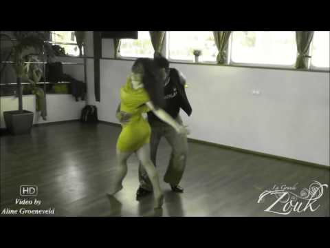 Adilio Porto & Evelyn Magiari / Brazilian Zouk