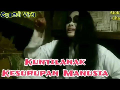 viral-ghost-comedy-haunted-pumpkin:-kuntilanak-kesilupan-human