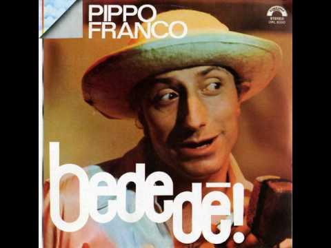 L'Indiano • Pippo Franco