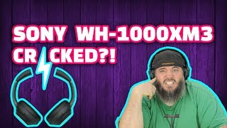 Sony WH-1000XM3 Review - Cracking Headbands?!