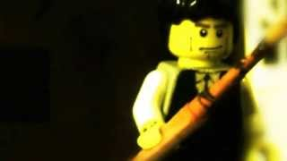 Owl City- Paper Tigers (in Lego)