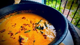 Thenga Aracha Meen Curry (Kerala Fish Curry with Coconut) Recipe:  130