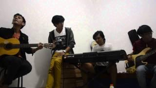 Xylophone dAb performing XD