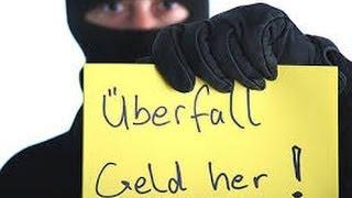 Überfall in Bellikon Rest. Eintracht vom 17.11.2008, Wirt Albert.Egloff