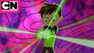 Ben 10 | Lost in Dreamland | Cartoon Network