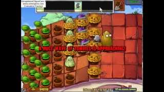 Plants vs Zombies: Coloumn Like you see 'em