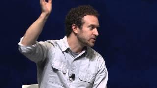 Jason Fried & James Warren: World of Work Thumbnail