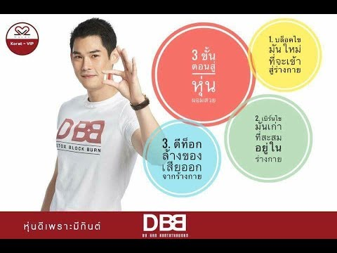 DBB EP: 1 ===DBB คลิปกินวันแรก===