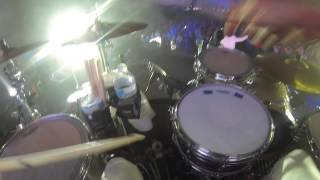 Newsboys - Duncan Phillips - Live With Abandon (Gopro Chesty) HD