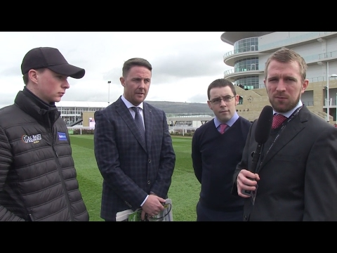 VIDEO:  Our experts dissect Day One at the Cheltenham Festival