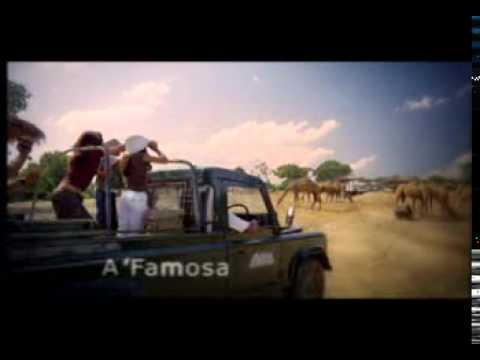 Tourism Malaysia VMY 2007 TVC - Thematic