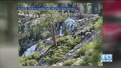Woman Dies After Going Over Falls In Lake Tahoe