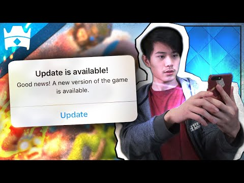 The 4 Updates That Will SAVE Clash Royale in 2021...