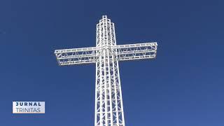 Rugaciune si patriotism pe Muntele Mic la sarbatoarea Inaltarii Sfintei Cruci