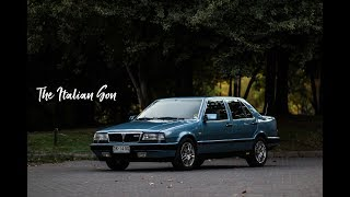 Lancia Thema - The Italian Son