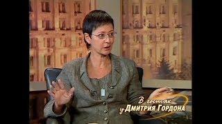 Хакамада: Общаясь с Путиным, вы получаете огромное удовольствие, он обволакивает