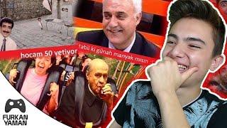 GELMİŞ GEÇMİŞ EN KOMİK CAPSLER!!