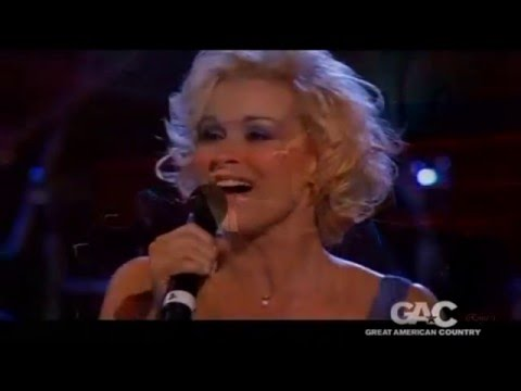 Ronnie Milsap and Lorrie Morgan ~