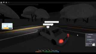 Cops Ask Me for a Ride - Roblox: Stapleton County, Firestone