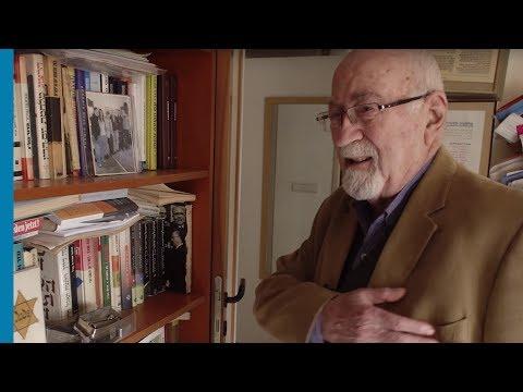 """מדליקי המשואות תשע""""ח (2018): סיפורו של ראול טייטלבאום"""