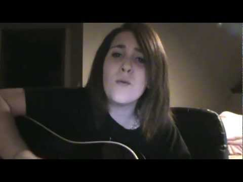 Billie Jean - Michael Jackson (Drew Ryniewicz from X Factors version) cover by Stacey Schalla