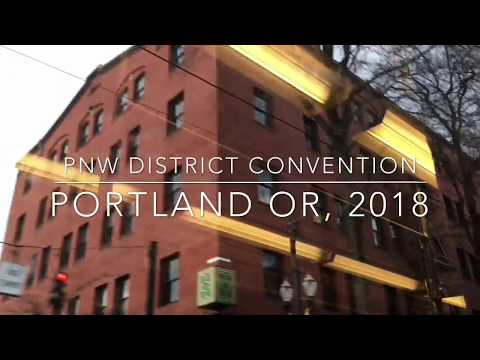 PNW DCON 2018 Highlights!