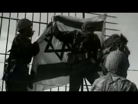 Sechs Tage Krieg (Teil 2) - Krieg und Okkupation (Sechs-Tage-Krieg 1967) (Doku)