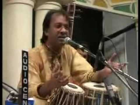 Pt. Nayan Ghosh-Tabla Solo