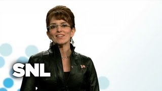 The Sarah Palin Network - SNL