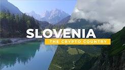 Slovenia - The Crypto Country | Bitcoin.com Documentary