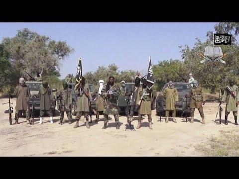 Boko Haram attacks in Nigeria leave 80 dead