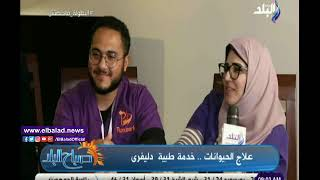 زواج صالونات للكلاب.. أول مركز لـ خطبة الحيوانات الأليفة في مصر.. فيديو
