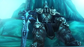 World of Warcraft - Shadow Falls thumbnail