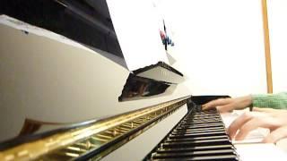 阿久悠さん作詞・坂田晃一さん作曲の「もしもピアノが弾けたなら」です...