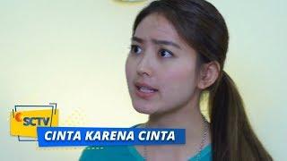 Download lagu KACAU!! Sissy Nggak Mau Lagi Tidur Bareng Mirza - Cinta Karena Cinta Episode 307 dan 308