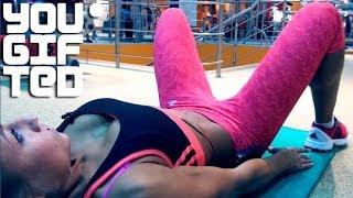 Repeat youtube video Мои мышцы горят. Анастасия Соколова