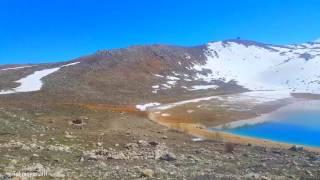 Zirvedeyiz, Yeşil göl gömbe kaş antalya (Akdağ zirve)