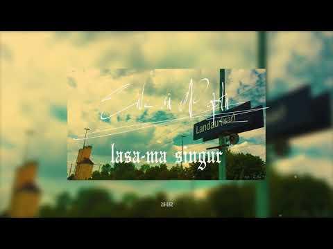 ARGHIO - LASĂ-MĂ SINGUR (feat. aZr)